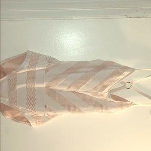 Calvin Klein swim bodysuit